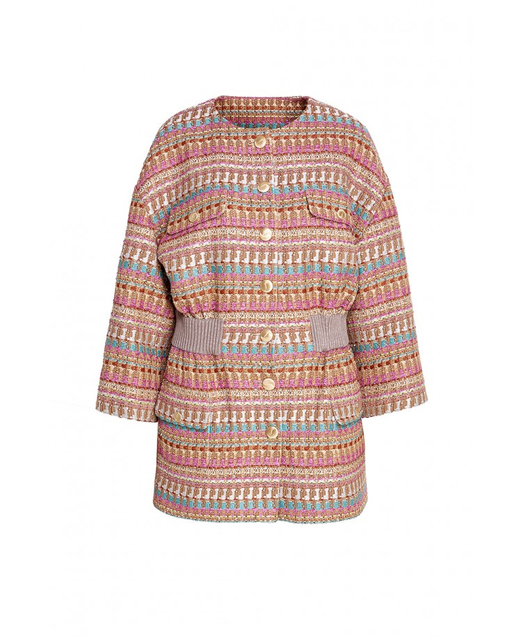 Dress-jaket